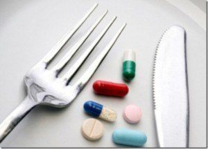 droga sin receta
