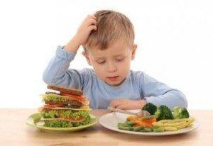 Aprender a comer
