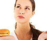 Controlar el apetito, básico para adelgazar