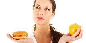 Controlar el apetito