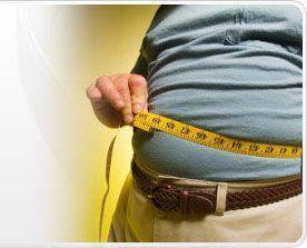 arteriosclerosis y la obesidad