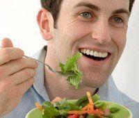 Cómo comer con moderación