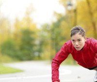 Evitar los ejercicios calisténicos