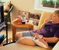 Obesidad infantil en la actualidad
