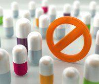 Pastillas para adelgazar, la benzocaína y otras drogas
