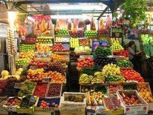 Dietas basadas en alimentos naturales