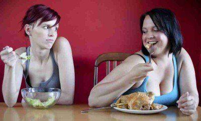 diferencias obesidad