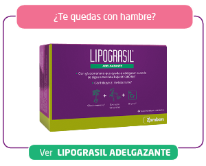 lipograsil adelgazante y reductor de peso