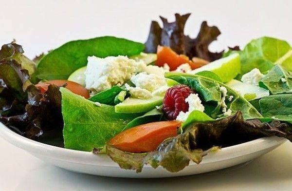 adelgazar con una dieta sana natural y equilibrada