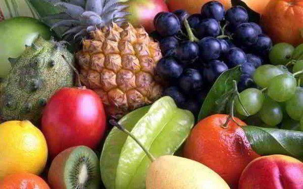 dieta de fruta para adelgazar 3 dias