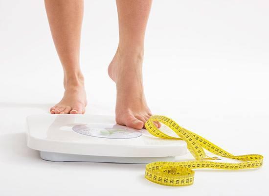 adelgazar 5 kilos rápido