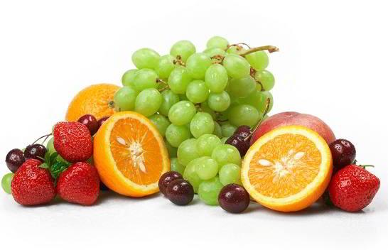 fruta fresca para adelgazar