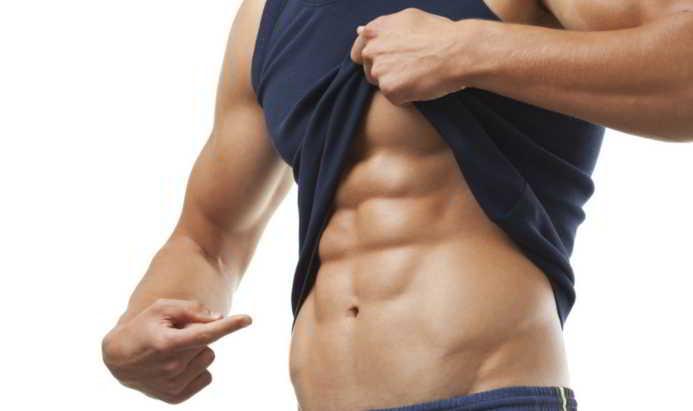 adelgazar el abdomen
