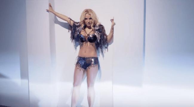 dieta Britney Spears