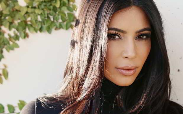 Kim Kardashian regimen