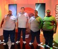 Perder hasta 91 kilos con las dietas de La Báscula