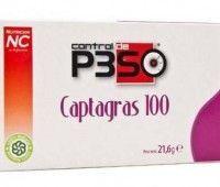 Captagras 100, opiniones y control de peso