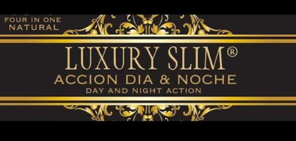 luxury slim
