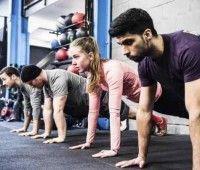 CrossFit el mejor entrenamiento para perder peso