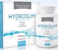 Opiniones sobre Hydroslim ¿Funciona?