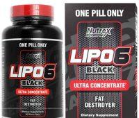 Opiniones sobre Lipo 6 Black