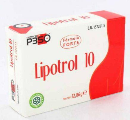 lipotrol-10