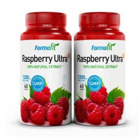raspberry ultra para adelgazar