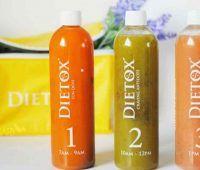 Opiniones sobre Drink6 de productos Detox