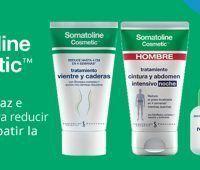 Somatoline Cosmetic reductor para perder peso