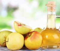 Vinagre de manzana como adelgazante natural