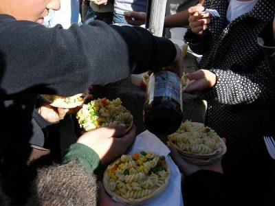 La relación inigualable entre la alimentación y la vejez
