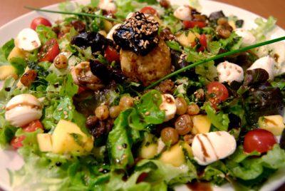 Tomates recetas sanas para perder peso