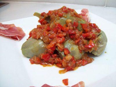Legumbres y alcachofas recetas sanas para perder peso