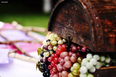 Aprendamos mucho más sobre la uva