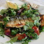 Merluza, recetas caseras para bajar de peso