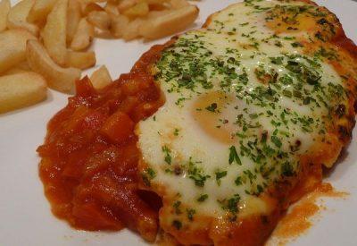 Huevos, recetas sanas para adelgazar