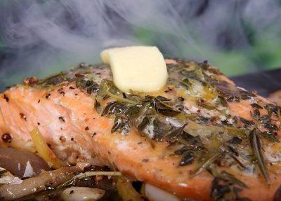 Bacalao recetas sanas para adelgazar