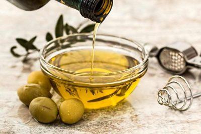 Aceite vegetal con muchas propiedades sanas para el cuerpo