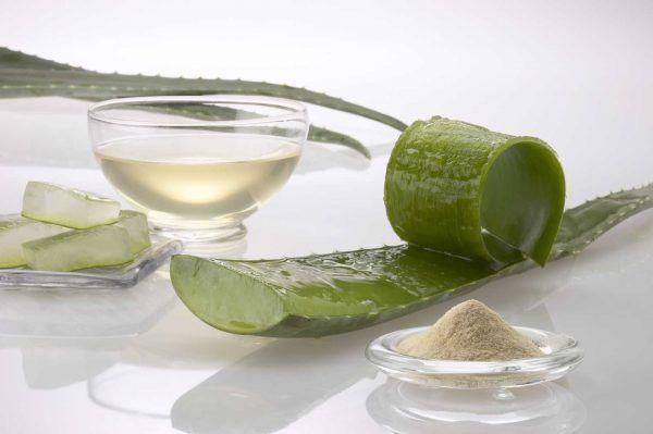 Remedios caseros y naturales para el acné