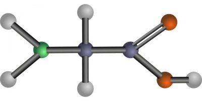Aminoácidos recreados artificialmente