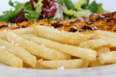 Patata y pepino recetas caseras para bajar de peso