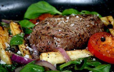 Lechuga, recetas sanas para adelgazar