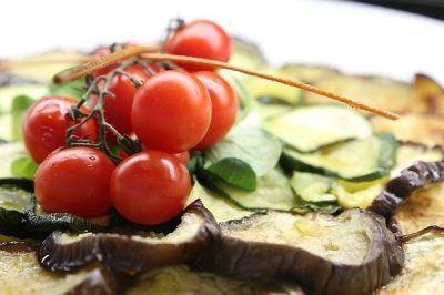 Berenjenas recetas caseras para bajar de peso