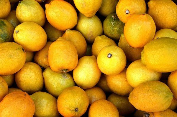Teorías y usos del limón