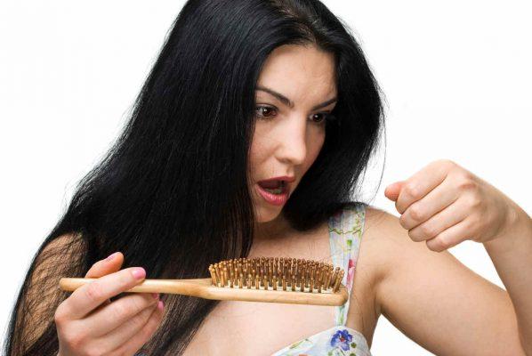 ¿Caída del cabello? tratamientos caceros
