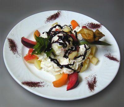 Manzana, tomate y frutas, recetas caseras para bajar de peso