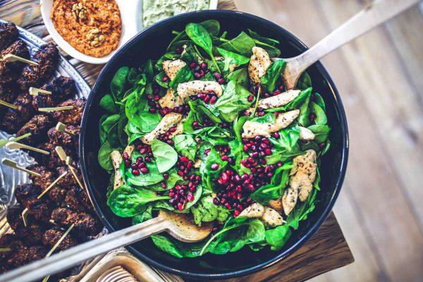 dieta para el hipertenso