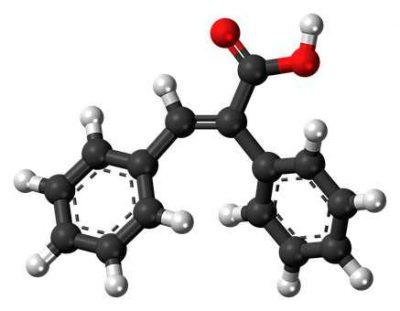 Un tipo de ácidos grasos