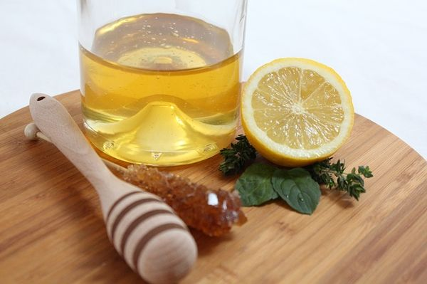 Propiedades y problemas de la miel