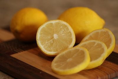 Usos inadecuados del limón